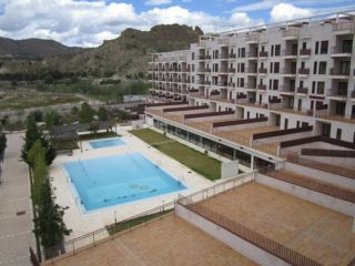 Complejo Residencial Spa Valley II