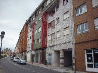 Garaje en Oviedo