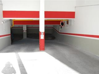 Garaje en Ibi
