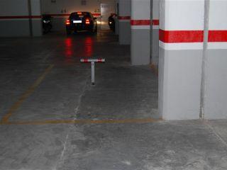 Garaje en Albaida