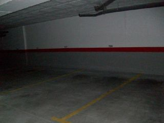 Garaje en Rincón de la Victoria