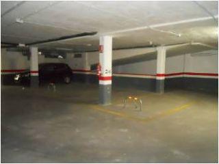 Garaje en venta en Vinalesa