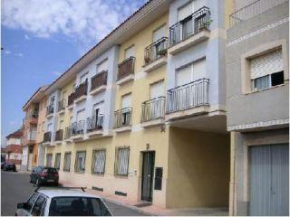 Garaje en venta en Alhama De Murcia de 10  m²