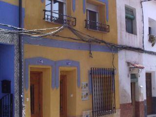 Piso en venta en Alhama De Murcia de 89  m²