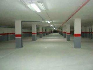 Garaje en Albox