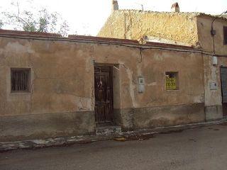 Chalet en venta en Abanilla de 275.0  m²