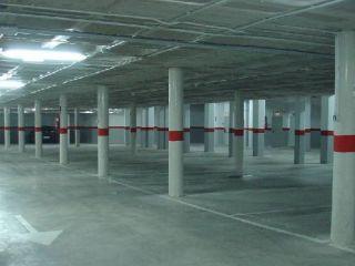 Garaje en Medina de Rioseco