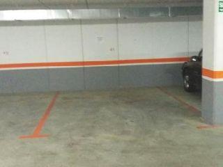 Garaje en Ávila