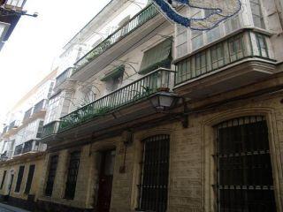 Piso Cádiz
