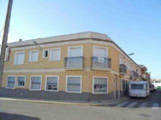 Garaje en venta en Alguazas de 13  m²