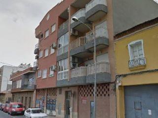 Piso en venta en Santomera de 90  m²