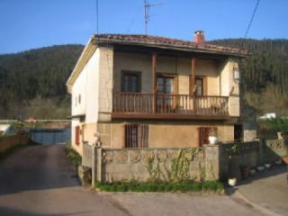 Chalet independiente Villabáñez
