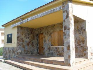 Finca con vivienda en Massanes