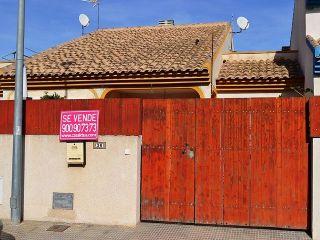 Chalet en venta en San Javier de 67.22  m²