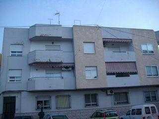 Piso en venta en Calasparra de 111.99  m²