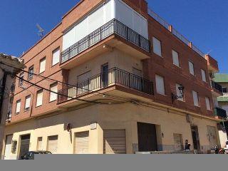 Piso en venta en Totana de 111.75  m²