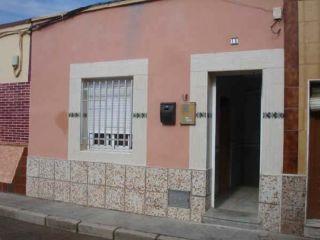 Chalet en venta en Cartagena de 61.85  m²