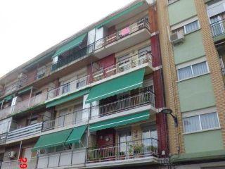 Piso en venta en Xirivella de 100.9  m²