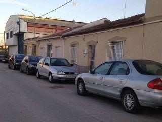Chalet en venta en Alcantarilla de 130.0  m²