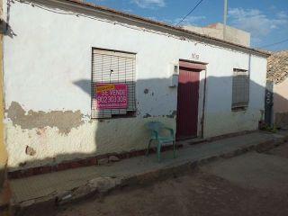 Chalet en venta en San Javier de 126.0  m²