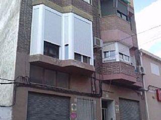 Garaje en venta en Lorqui de 30.0  m²