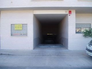 Garaje en venta en Quartell de 26.72  m²