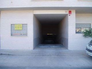 Garaje en venta en Quartell de 34.0  m²