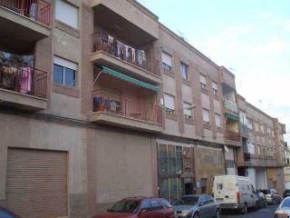 Garaje en venta en Totana de 30.86  m²
