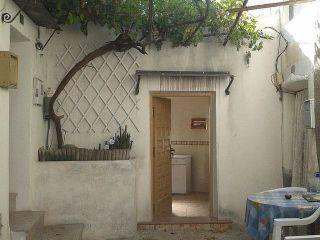 Chalet en venta en Caravaca De La Cruz de 32.0  m²