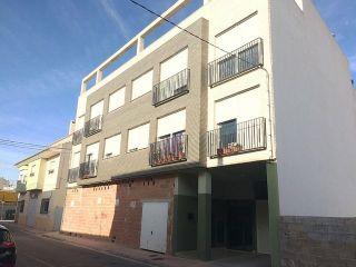 Garaje en venta en Alhama De Murcia de 13.05  m²