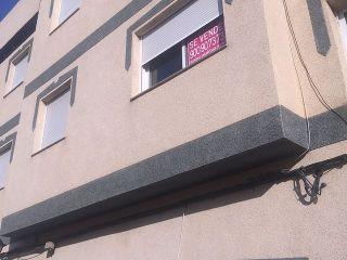 Piso en venta en Fortuna de 82.85  m²
