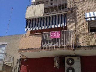 Piso en venta en Las Torres De Cotillas de 111.9  m²