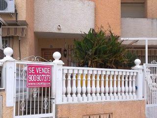 Chalet en venta en Los Alcazares de 63.5  m²