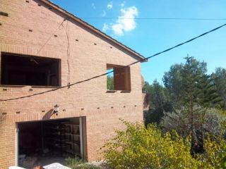 Chalet independiente Benigembla