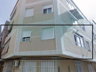 Piso en venta en Beniel de 119  m²