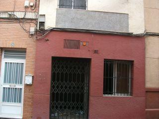 Casa Javalí Viejo