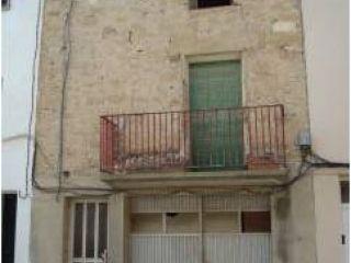 Vivienda en Borges Blanques, Les