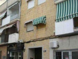 Piso en venta en Las-torres-de-cotillas de 86  m²