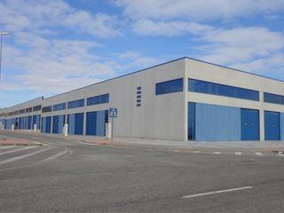 Nave en venta en Lorca de 357  m²