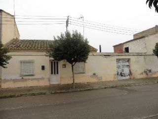 Chalet adosado en Pina de Ebro