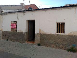 Chalet en venta en Totana de 95.0  m²