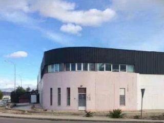 Nave en venta en Lorca de 672,67  m²
