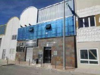 Nave en venta en Lorqui de 597  m²