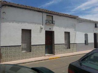 Chalet en Granja De Torrehermosa