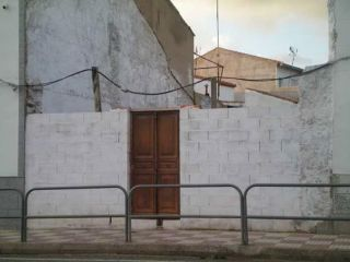 Parcela unifamiliar en PeÑarroya-pueblonuevo