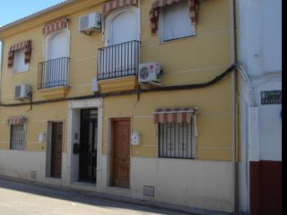 Garaje coche en Villafranca De Cordoba