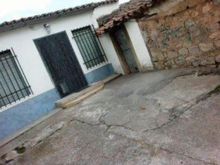 Casa Calzada de don diego