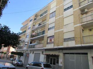 Piso en venta en Almoradi de 73,88  m²