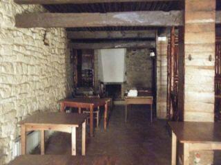 Hostelero en Oyon-oion
