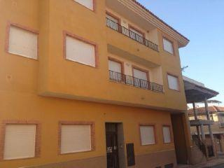 Piso en venta en Ceutí de 126  m²